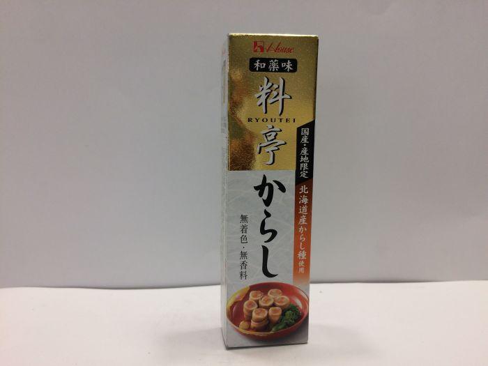Karashi Mustard 33g