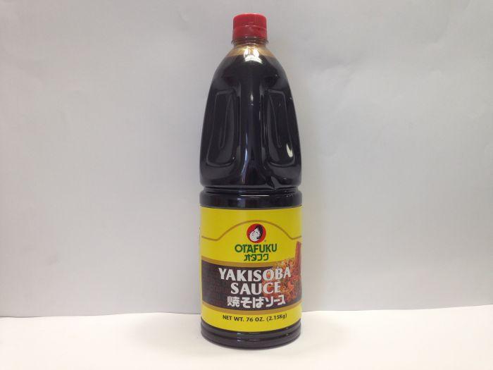 Yakisoba Sauce 2.2Kg
