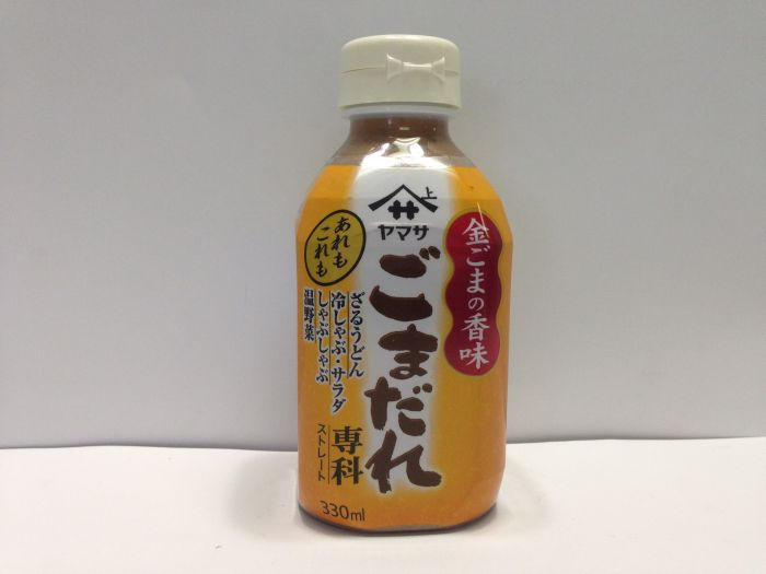 Sesame Sauce 330ml