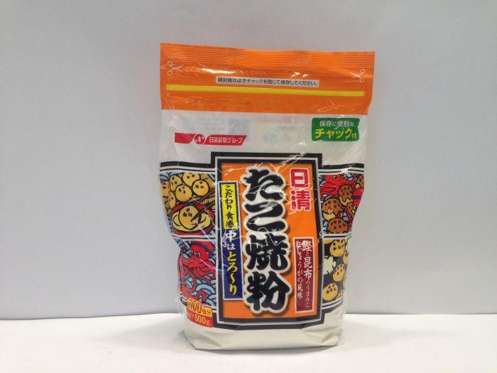 Takoyaki Flour 500g