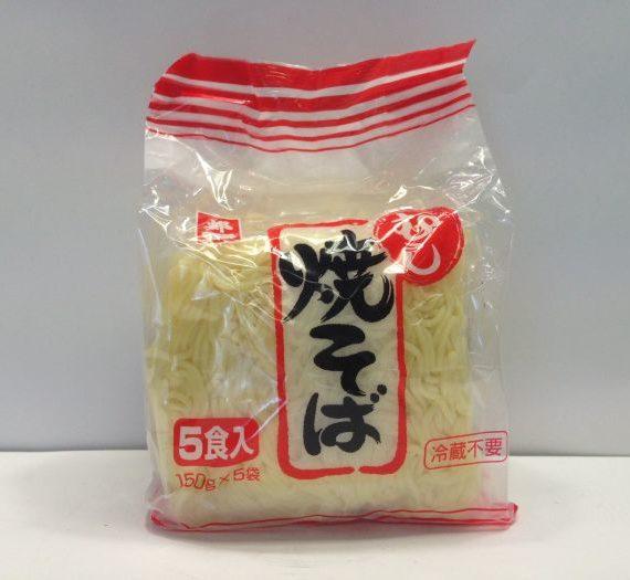Mushi Yakisoba (150g×5p)