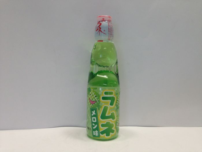 Ramune Melon 200ml