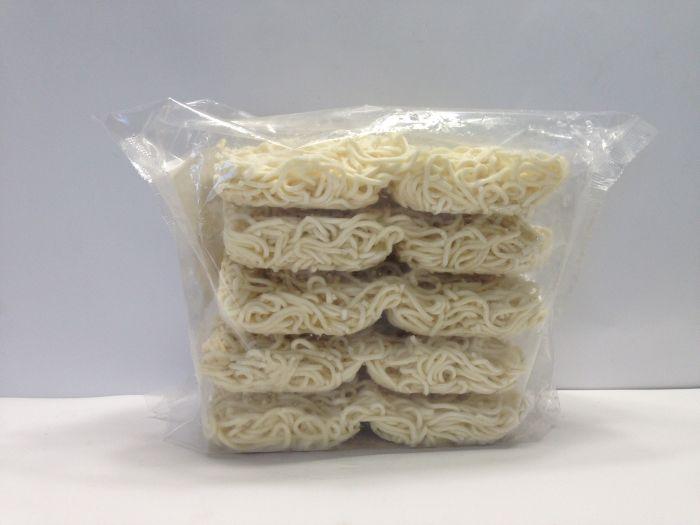 Frozen Ramen Noodle (200g×5p)