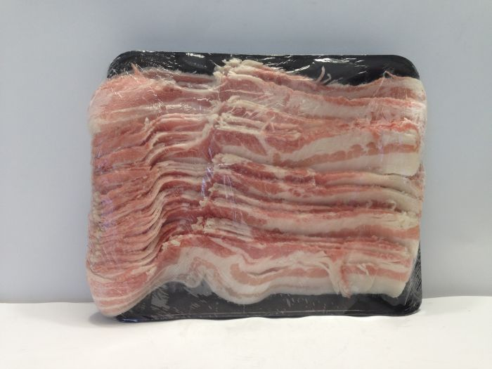 Pork Belly Slice 500g