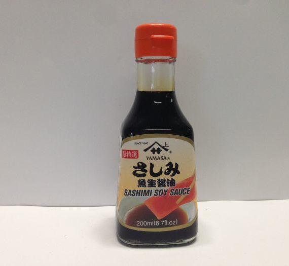 Sashimi Soy Sauce 200ml