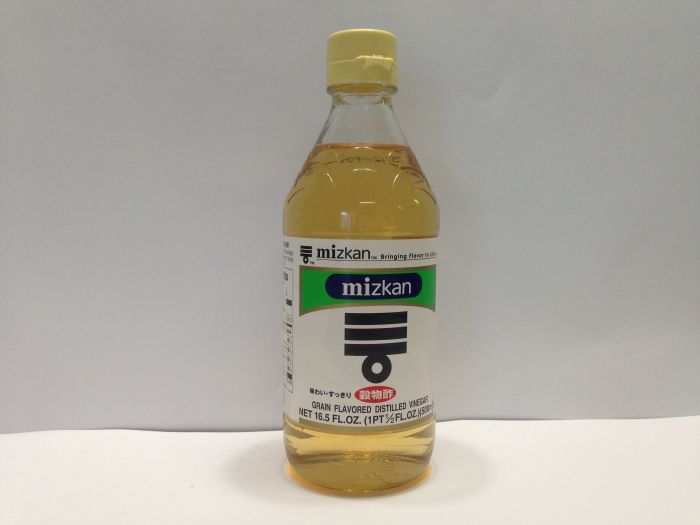 Wheat Vinegar 500ml