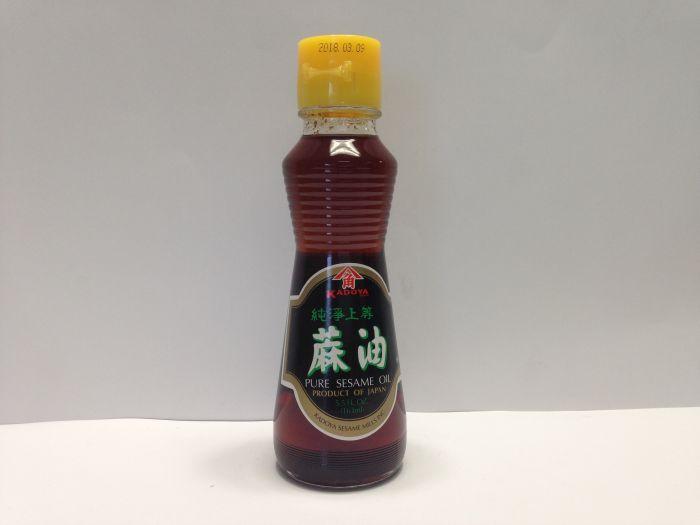 Sesame Oil 163ml