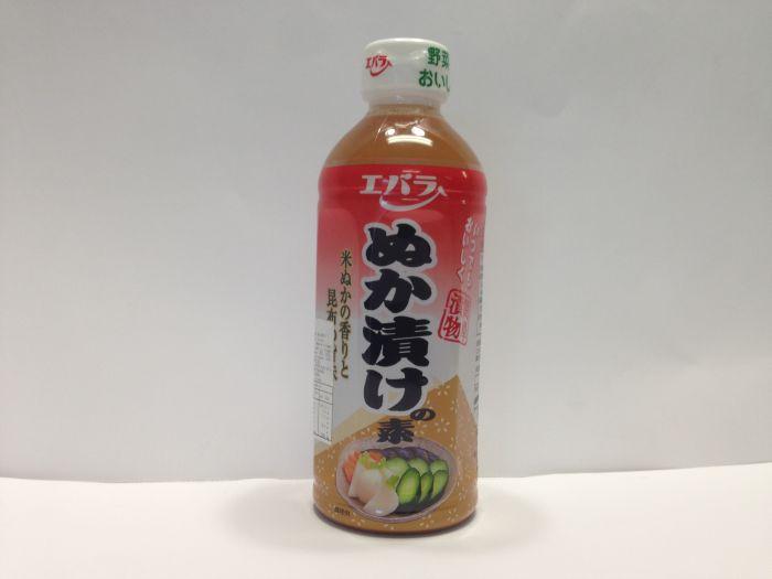 Nukaduke No Moto 500ml