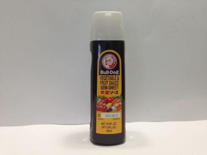 Chuno Sauce 500ml