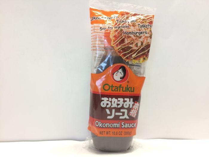 Okonomi Sauce 300g