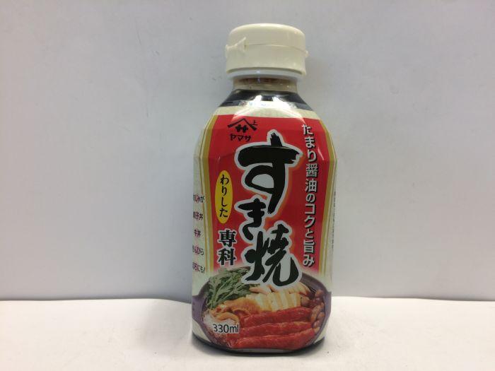 Sukiyaki Senka 330ml
