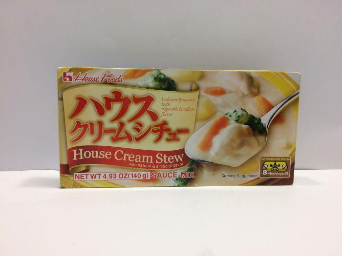 Stew Cream Mix 140g