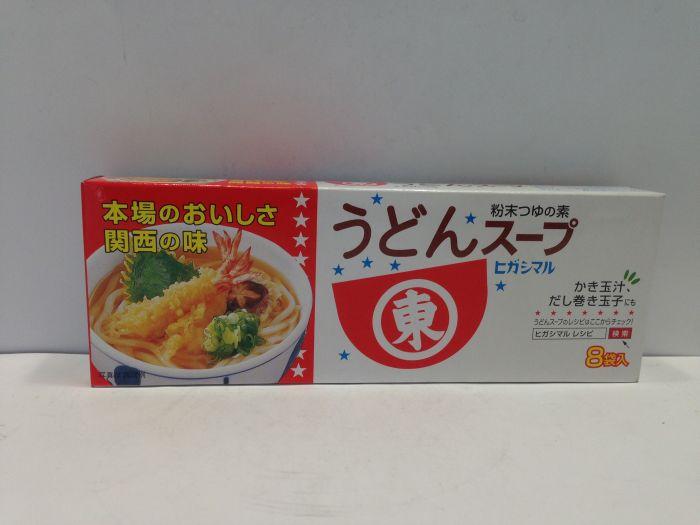 Udon Soup 64g (8g×8p)