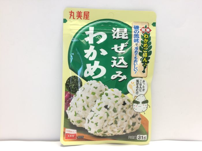 Mazekomi Wakame 31g