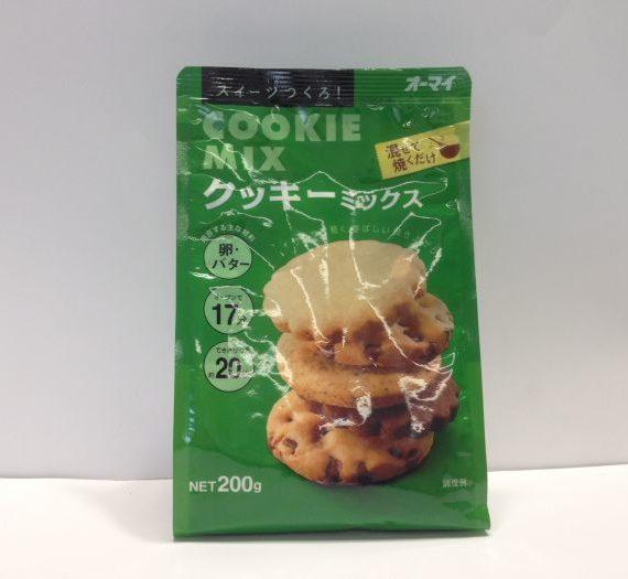 Cookie Mix 200g