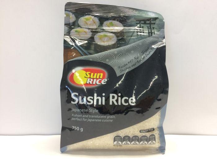 Sushi Rice 750g
