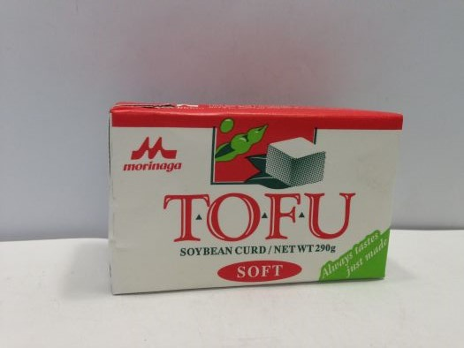 Aseptic Tofu(Gm-Free) Soft 290g