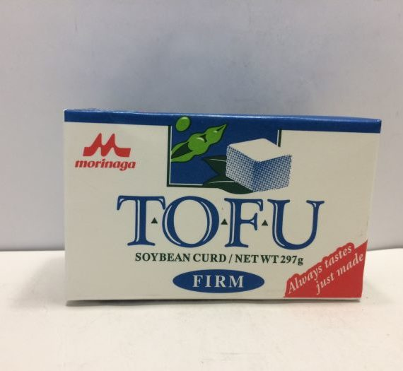Aseptic Tofu(Gm-Free) Firm 297g