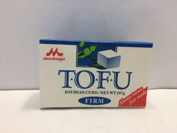 Aseptic Tofu(Gm-Free) Firm 297g