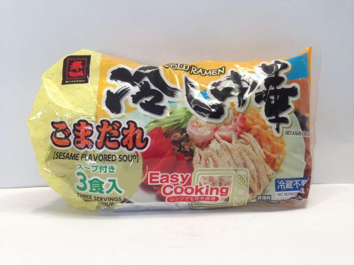 Hiyashi Chuka Goma 675g (3p)