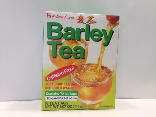 Barley Tea 144g (16p)