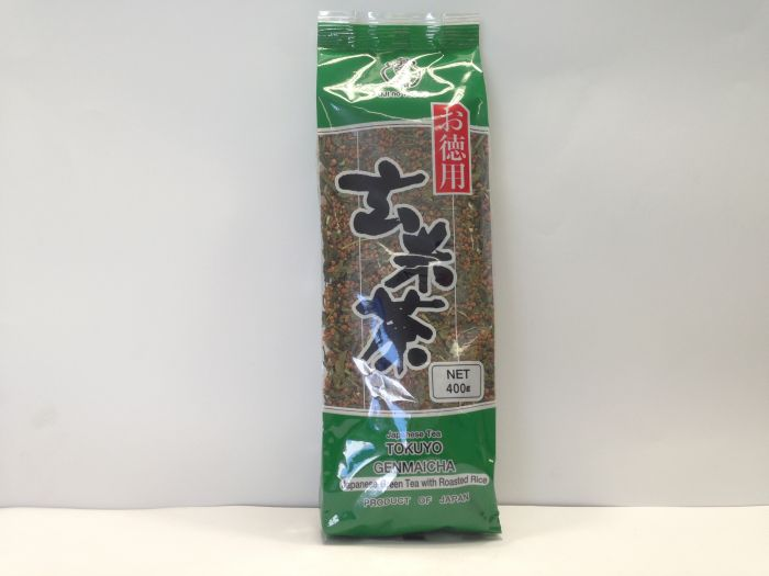 Genmai Tea Leaf 400G