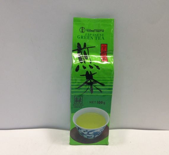 Sen Cha / Green Tea Leaf (Green)