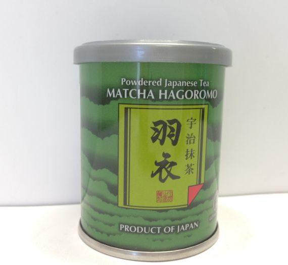 Matcha Hagoromo 40G (Green Tea Powder)