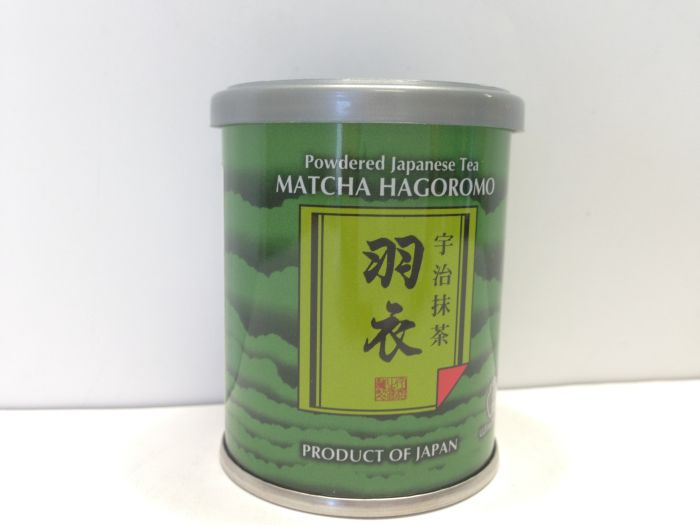 Matcha Hagoromo 40G (Green Tea Powder)