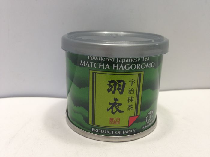 Matcha Hagoromo 20G (Green Tea Powder)