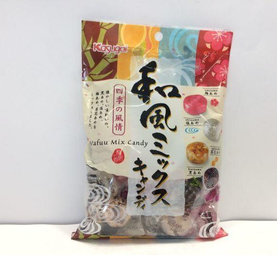 Wafu Mix Candy 150g
