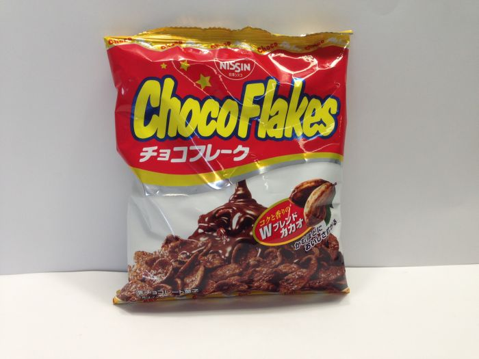 Choco Flakes 100g