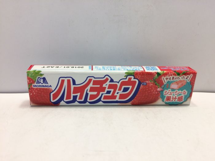 Hi Chew Strawberry 55.2g (12p)