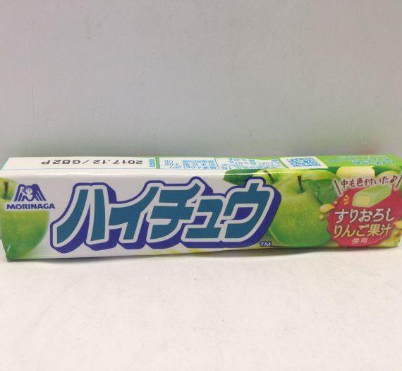 Hi Chew Green Apple 55.2g (12p)