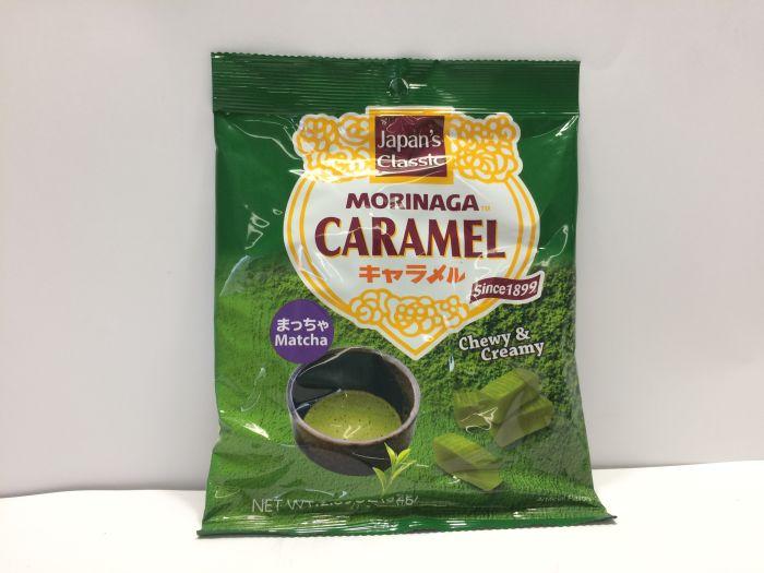 Matcha Caramel 82g