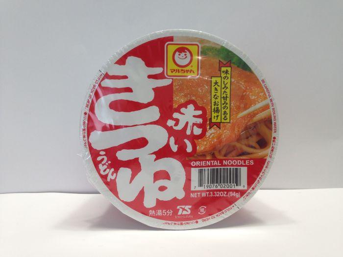 Maruchan Akaikitsune Udon 94g