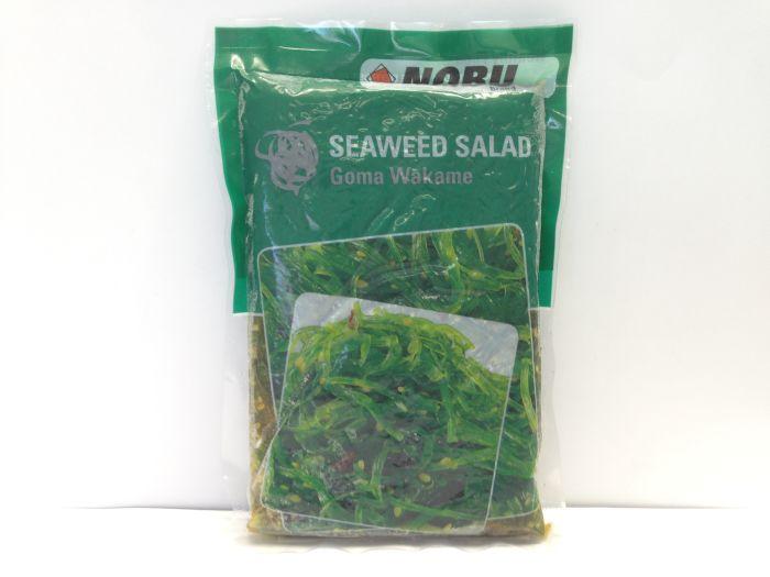 Seaweed Salad with Sesame 300g