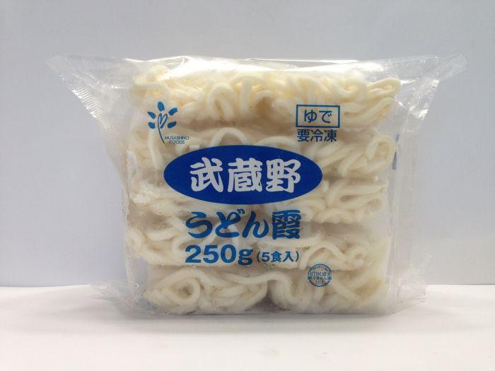 Frozen Udon Noodle (250g×5p)