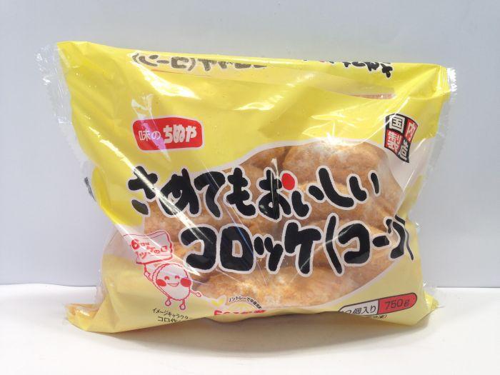 Corn Croquette (75g×10p)