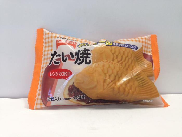 Taiyaki 2p