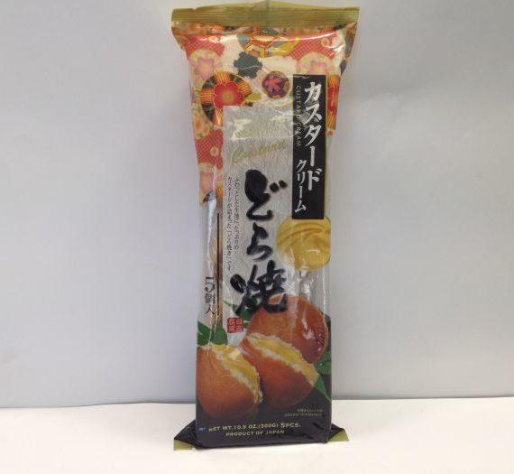 Dorayaki 5p (Castard)