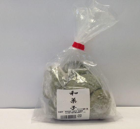 Daifuku Yomogi (70g×5p)