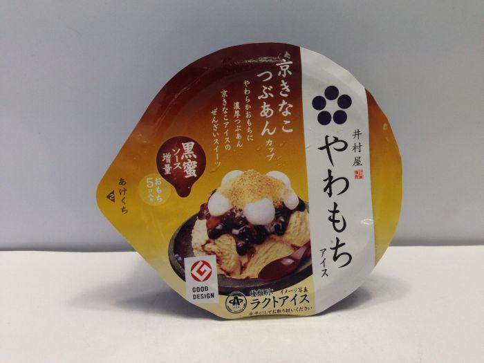 Yawamochi Kinako Cup 140ml