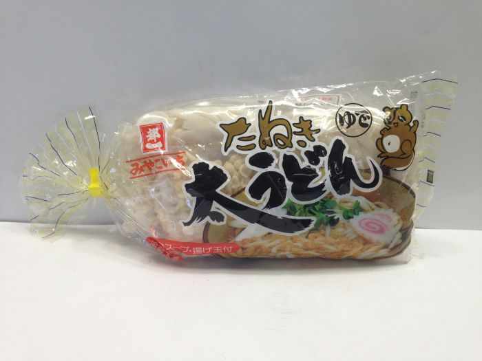 Futo Udon Tanuki 670g (3P)