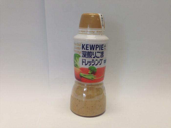Roasted Sesame Dressing 380ml