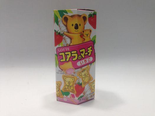 Koala No March Strawberry 48g