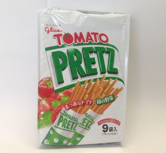 Tomato Pretz (9bags)