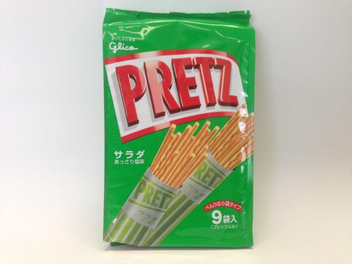 Pretz Salad (9bags)