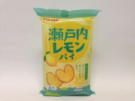 Lemon Pie 8p