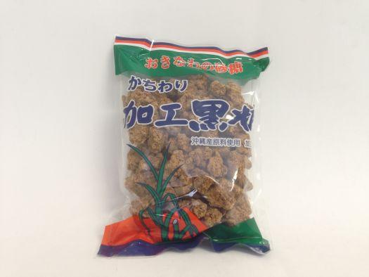 Kakugiri Kokuto Sugar 180g